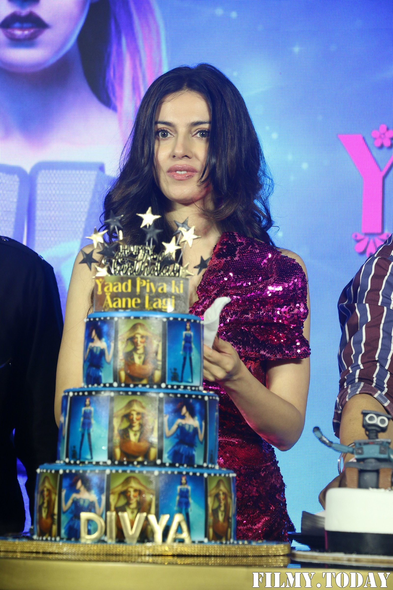 Divya Khosla - Photos: Success Party Of Divya Khosla's Song Yaad Piya Ki | Picture 1700604