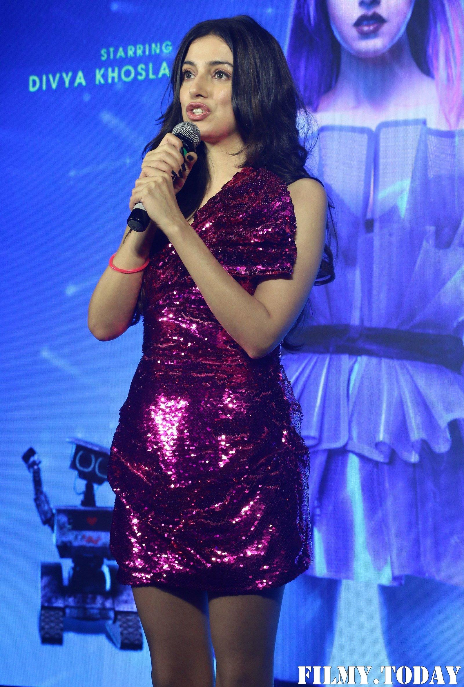 Divya Khosla - Photos: Success Party Of Divya Khosla's Song Yaad Piya Ki | Picture 1700599