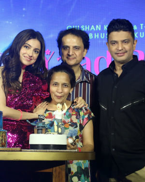 Photos: Success Party Of Divya Khosla's Song Yaad Piya Ki | Picture 1700609
