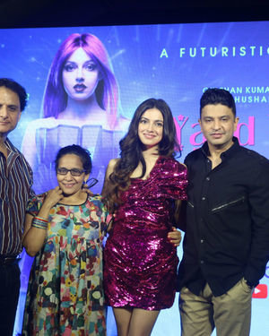 Photos: Success Party Of Divya Khosla's Song Yaad Piya Ki | Picture 1700601