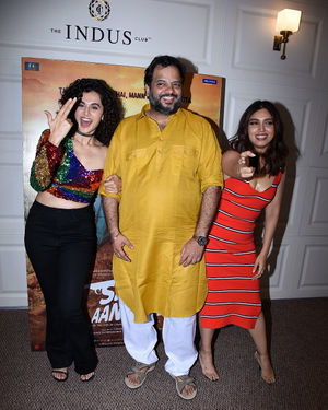 Photos: Success Party Of Film Saand Ki Aankh At Bkc | Picture 1700622