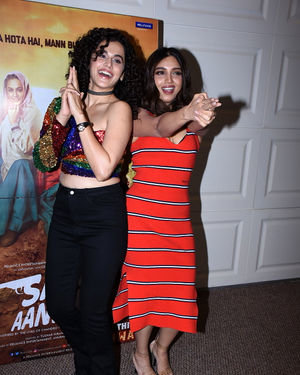Photos: Success Party Of Film Saand Ki Aankh At Bkc | Picture 1700620