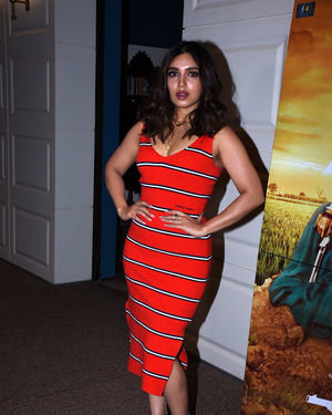 Bhumi Pednekar - Photos: Success Party Of Film Saand Ki Aankh At Bkc | Picture 1700611