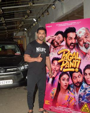 John Abraham - Photos: Screening Of Film Pagalpanti At Sunny Sound | Picture 1700938