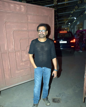 Photos: Screening Of Film Pagalpanti At Sunny Sound | Picture 1700936