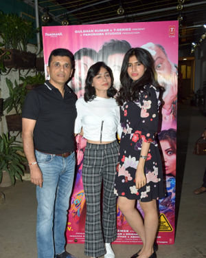 Photos: Screening Of Film Pagalpanti At Sunny Sound | Picture 1700934