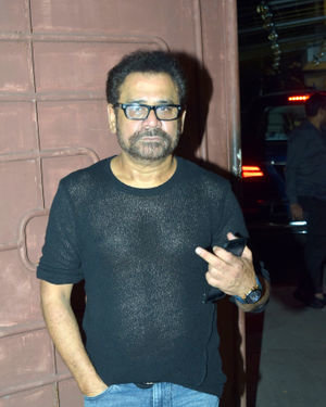 Photos: Screening Of Film Pagalpanti At Sunny Sound | Picture 1700937