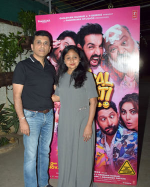 Photos: Screening Of Film Pagalpanti At Sunny Sound | Picture 1700933