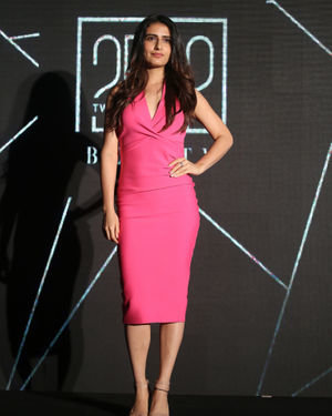 Fatima Sana Shaikh - Photos: Unveiling Of An India Inspired Line Of Lip Shade 25o2 | Picture 1700870
