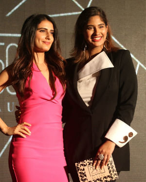 Photos: Unveiling Of An India Inspired Line Of Lip Shade 25o2 | Picture 1700903