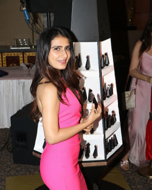 Fatima Sana Shaikh - Photos: Unveiling Of An India Inspired Line Of Lip Shade 25o2 | Picture 1700881