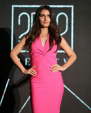 Fatima Sana Shaikh - Photos: Unveiling Of An India Inspired Line Of Lip Shade 25o2 | Picture 1700871
