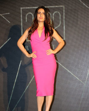 Fatima Sana Shaikh - Photos: Unveiling Of An India Inspired Line Of Lip Shade 25o2 | Picture 1700887