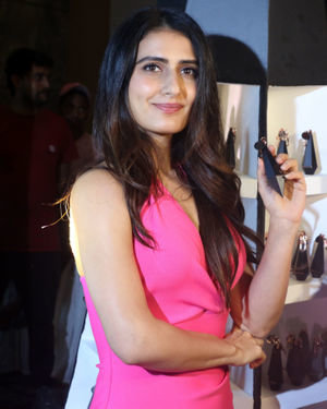 Fatima Sana Shaikh - Photos: Unveiling Of An India Inspired Line Of Lip Shade 25o2 | Picture 1700902