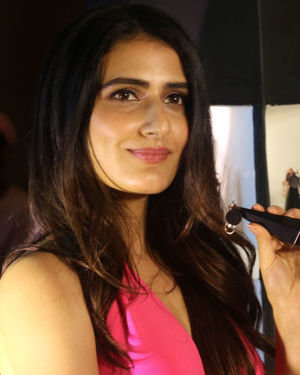 Fatima Sana Shaikh - Photos: Unveiling Of An India Inspired Line Of Lip Shade 25o2 | Picture 1700878