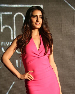Fatima Sana Shaikh - Photos: Unveiling Of An India Inspired Line Of Lip Shade 25o2 | Picture 1700876