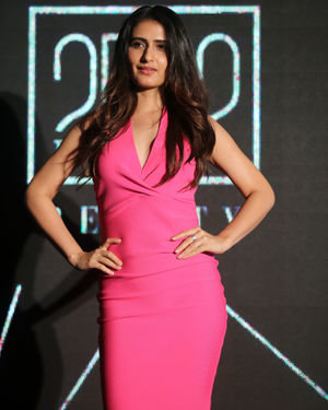 Fatima Sana Shaikh - Photos: Unveiling Of An India Inspired Line Of Lip Shade 25o2 | Picture 1700872