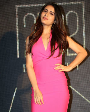 Fatima Sana Shaikh - Photos: Unveiling Of An India Inspired Line Of Lip Shade 25o2 | Picture 1700890