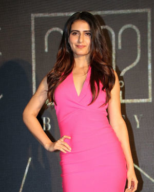 Fatima Sana Shaikh - Photos: Unveiling Of An India Inspired Line Of Lip Shade 25o2 | Picture 1700885