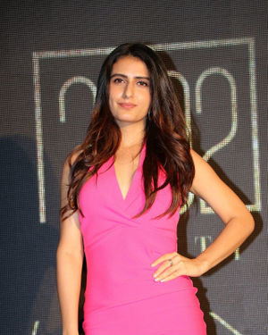 Fatima Sana Shaikh - Photos: Unveiling Of An India Inspired Line Of Lip Shade 25o2 | Picture 1700889