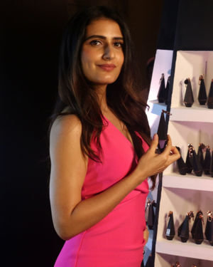 Fatima Sana Shaikh - Photos: Unveiling Of An India Inspired Line Of Lip Shade 25o2 | Picture 1700877