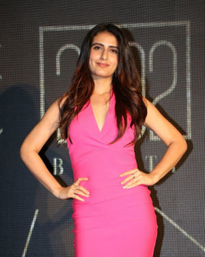 Fatima Sana Shaikh - Photos: Unveiling Of An India Inspired Line Of Lip Shade 25o2 | Picture 1700888