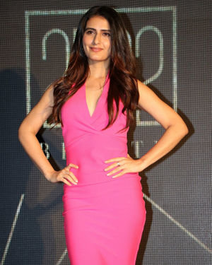 Fatima Sana Shaikh - Photos: Unveiling Of An India Inspired Line Of Lip Shade 25o2 | Picture 1700884