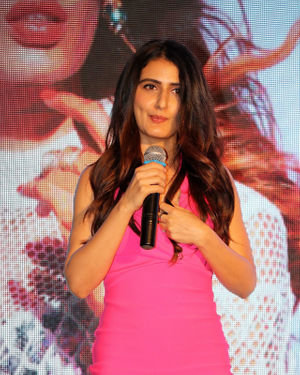 Fatima Sana Shaikh - Photos: Unveiling Of An India Inspired Line Of Lip Shade 25o2 | Picture 1700894