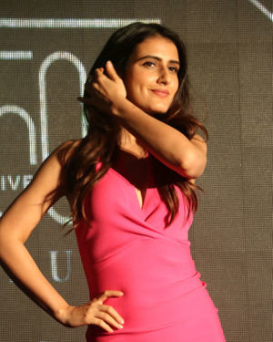 Fatima Sana Shaikh - Photos: Unveiling Of An India Inspired Line Of Lip Shade 25o2 | Picture 1700874