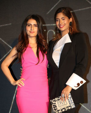 Photos: Unveiling Of An India Inspired Line Of Lip Shade 25o2
