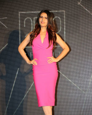 Fatima Sana Shaikh - Photos: Unveiling Of An India Inspired Line Of Lip Shade 25o2 | Picture 1700883