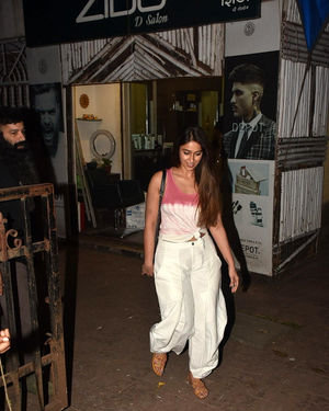 Ileana D Cruz - Photos: Celebs Spotted at Bandra | Picture 1701397