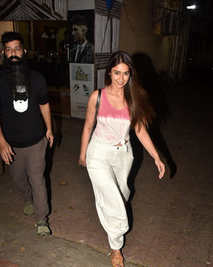 Ileana D Cruz - Photos: Celebs Spotted at Bandra | Picture 1701399