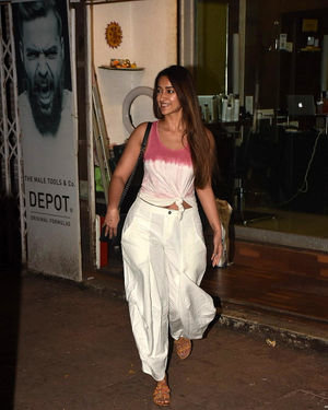 Ileana D Cruz - Photos: Celebs Spotted at Bandra