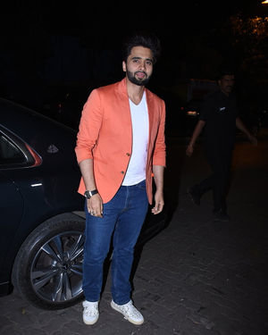 Jackky Bhagnani - Photos: Kartik Aryan Birthday Party At Arth In Khar