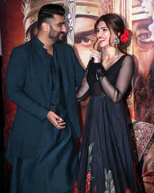 Photos: Mann Mein Shiva Song Launch From Film Panipat At Pvr Ecx | Picture 1701299