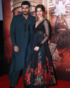 Photos: Mann Mein Shiva Song Launch From Film Panipat At Pvr Ecx | Picture 1701296