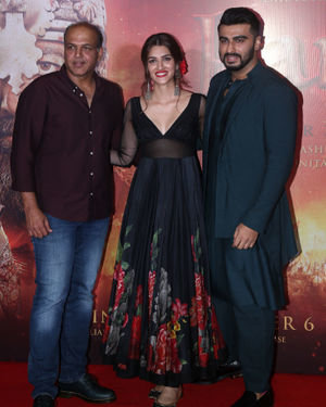 Photos: Mann Mein Shiva Song Launch From Film Panipat At Pvr Ecx | Picture 1701297