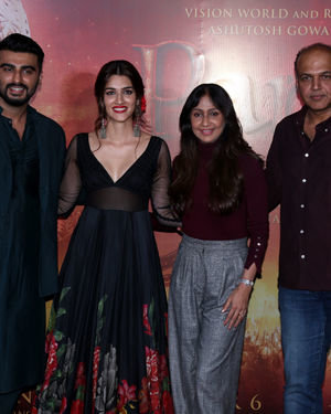 Photos: Mann Mein Shiva Song Launch From Film Panipat At Pvr Ecx | Picture 1701295