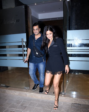 Katrina Kaif - Photos: Rohini Iyyer's Party At Her House In Khar | Picture 1701276
