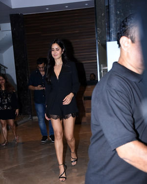 Katrina Kaif - Photos: Rohini Iyyer's Party At Her House In Khar | Picture 1701273