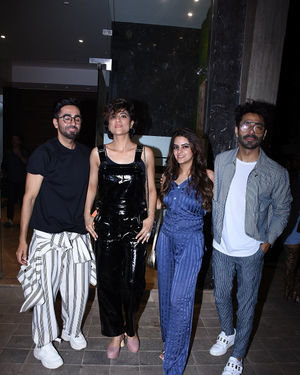 Photos: Rohini Iyyer's Party At Her House In Khar