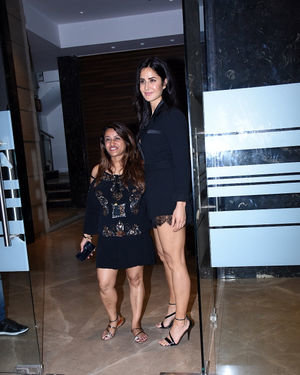 Katrina Kaif - Photos: Rohini Iyyer's Party At Her House In Khar | Picture 1701277