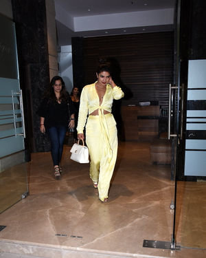 Priyanka Chopra - Photos: Rohini Iyyer's Party At Her House In Khar | Picture 1701281