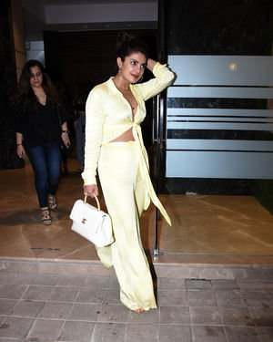 Priyanka Chopra - Photos: Rohini Iyyer's Party At Her House In Khar | Picture 1701283