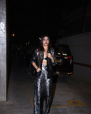 Bhumi Pednekar - Photos: Rohini Iyyer's Party At Her House In Khar | Picture 1701254