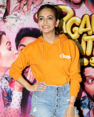 Kriti Kharbanda - Photos: Special Screening Of Their Film Pagalpanti For NGO Kids | Picture 1701385