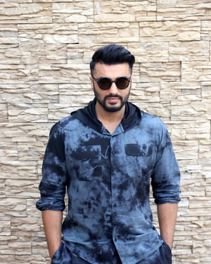 Arjun Kapoor - Photos: Promotion Of Film Panipat At Sun N Sand | Picture 1701534