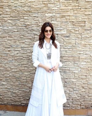Kriti Sanon - Photos: Promotion Of Film Panipat At Sun N Sand | Picture 1701537