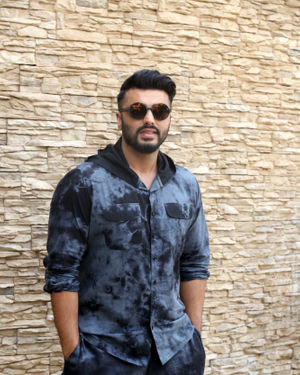 Arjun Kapoor - Photos: Promotion Of Film Panipat At Sun N Sand | Picture 1701544